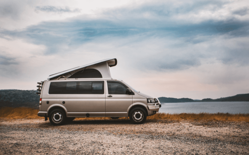 How Do You Calculate Camper Weight