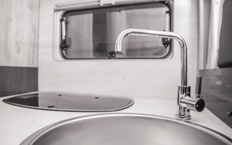 RV Water System Troubleshooting